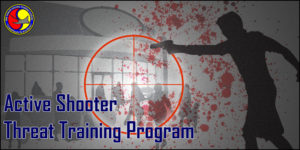 Active Shooter Threat Training Program