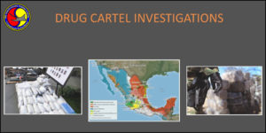 Drug Cartel Investigations
