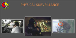 Physical Surveillance