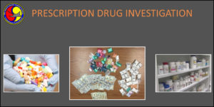 Prescription Drug Investigation