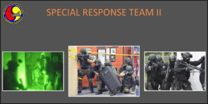 Special Response Team II