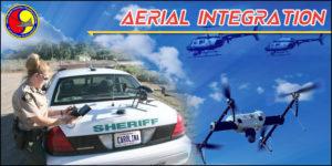 Aerial Integration